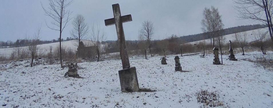 Cross Renovation in Swiatkowa Mala and Welka